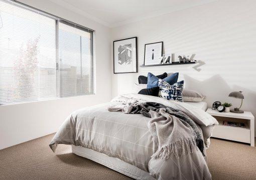 Landsdale Male bedroom