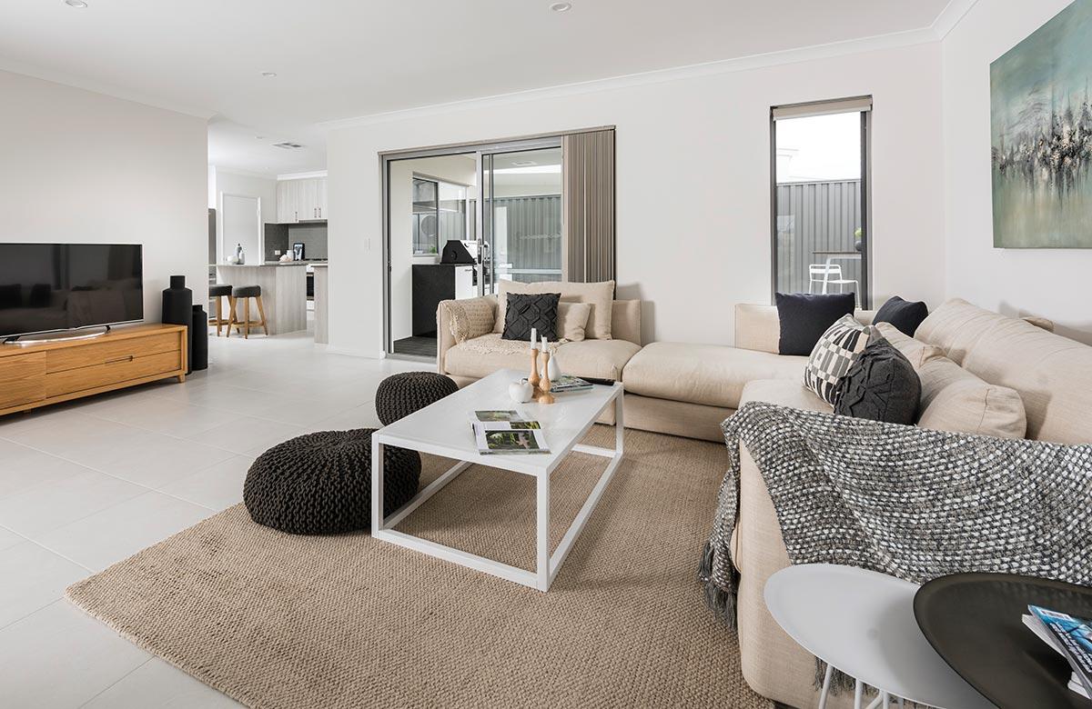 Madeley Living Room