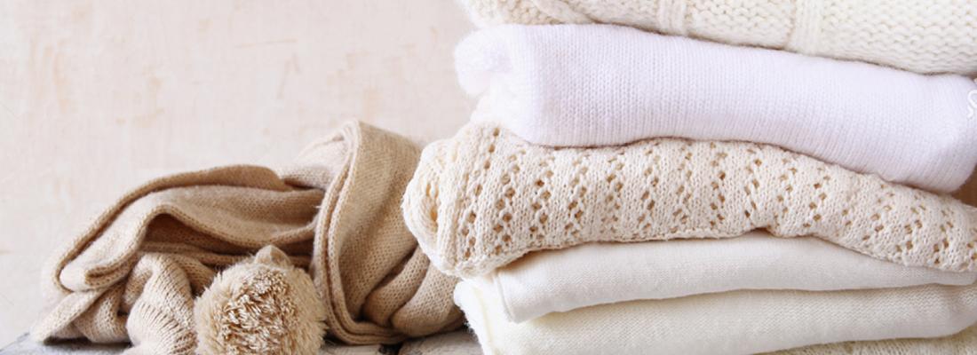 Winter Apparel Storage Tips