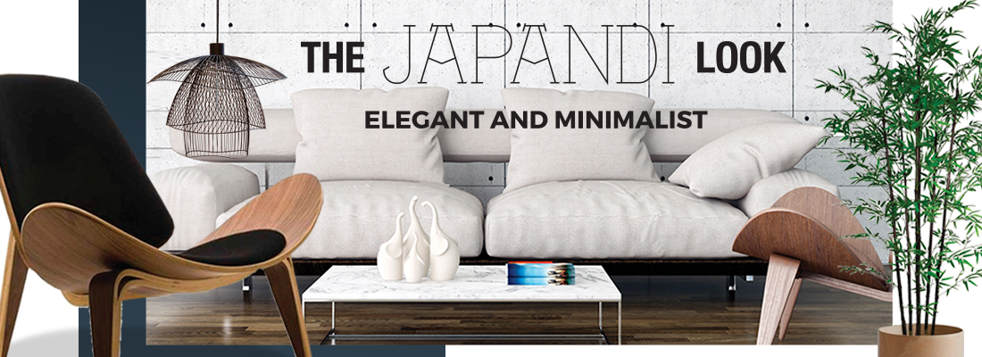 Get The Japandi Look blog