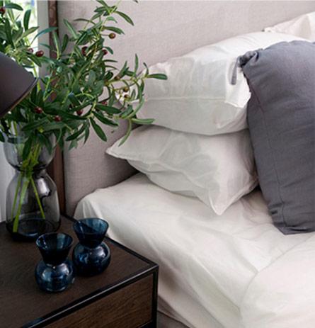 Modern Luxe Bedroom
