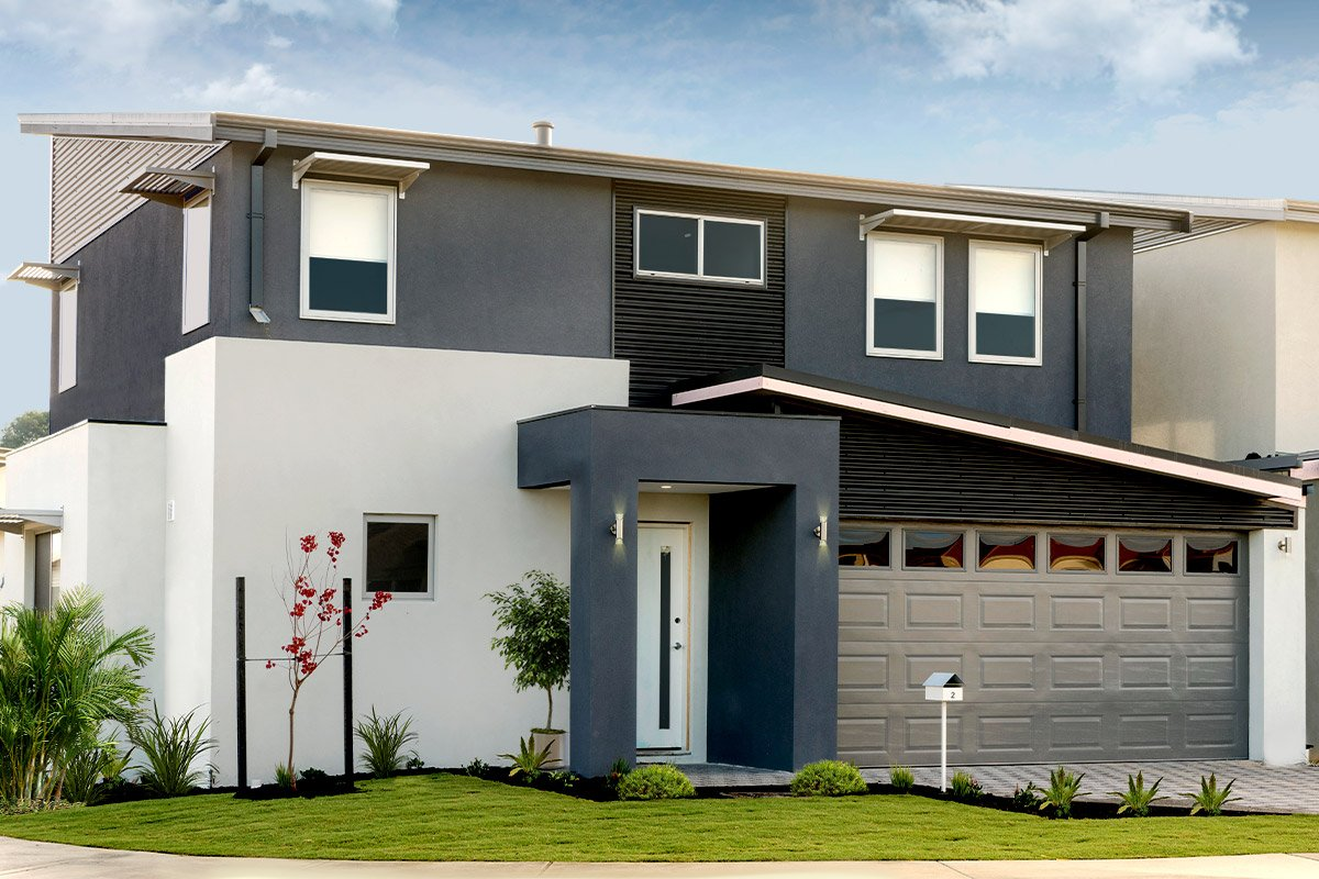 Canning Vale Exterior