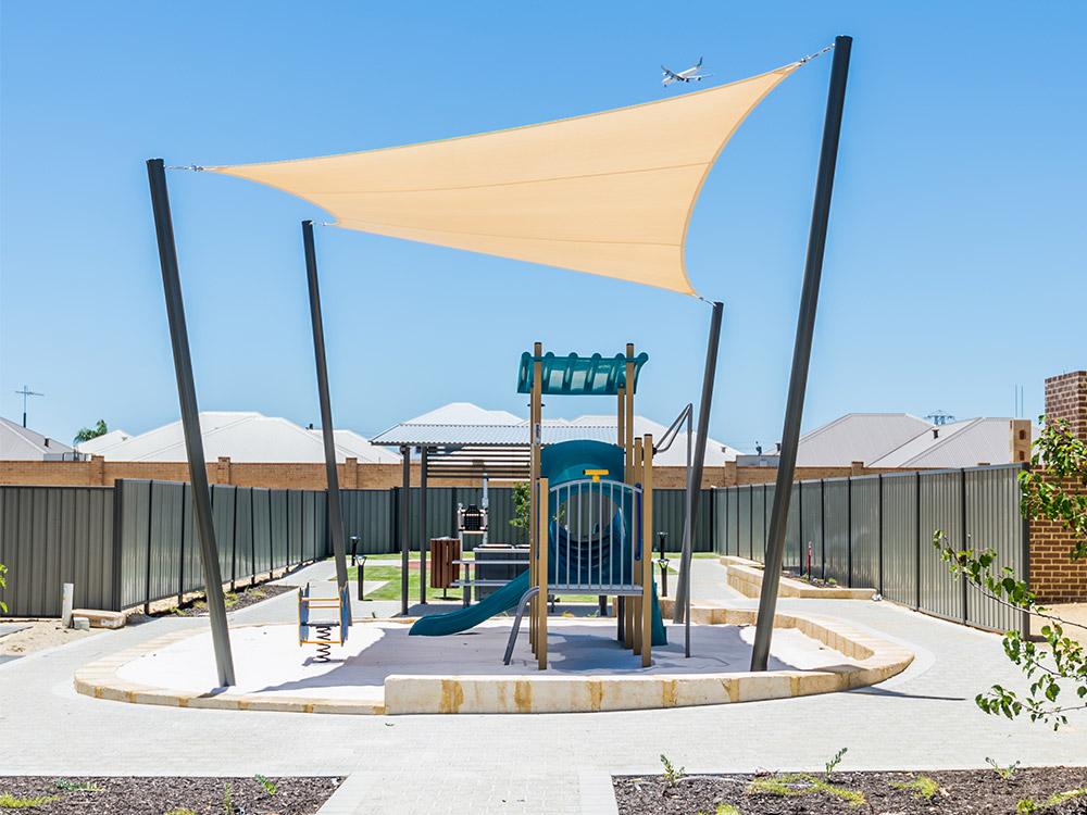 Viveash Playground