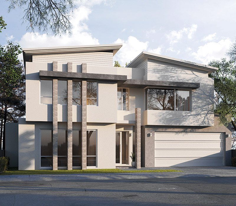 Nicheliving New Home San Sebastian