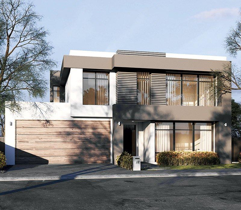 Nicheliving New Home Villa Chiara
