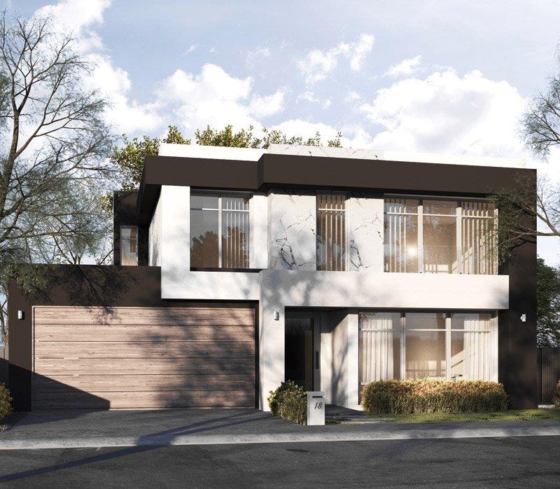 Nicheliving New Home Villa Chiara 2