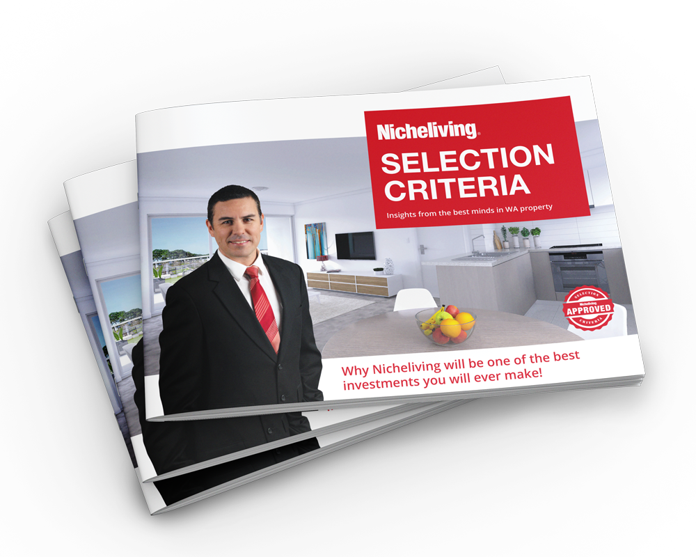 Nicheliving Selection Criteria