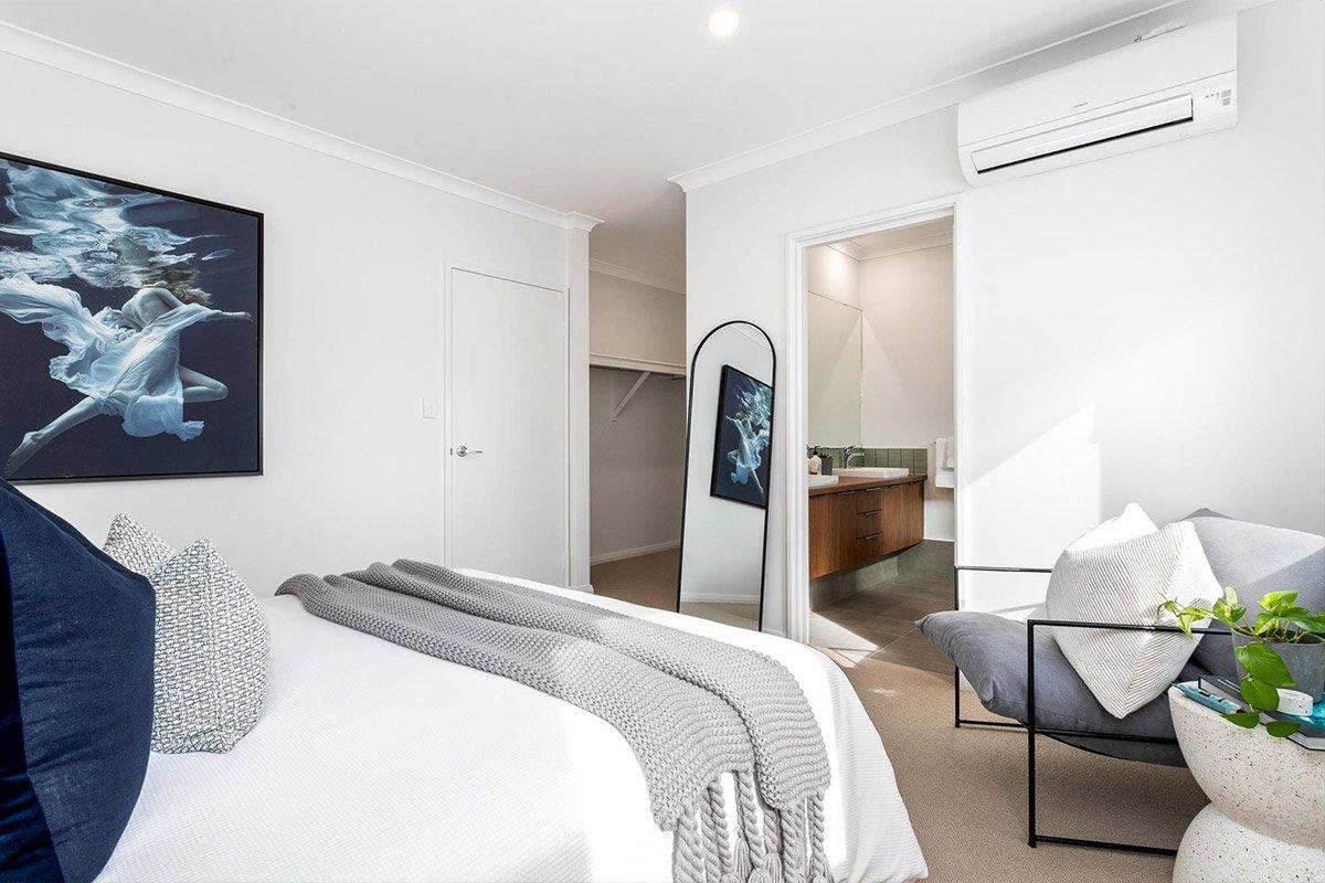 North Coogee bedroom